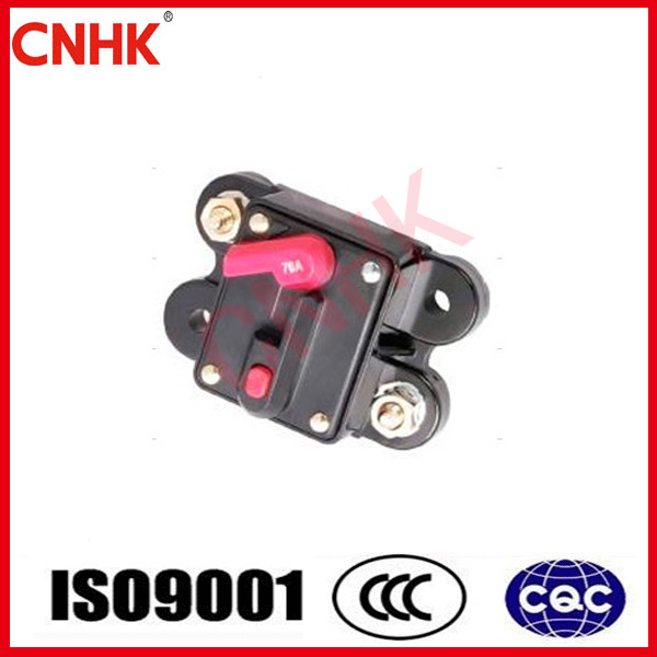 70A Car power circuit Breaker