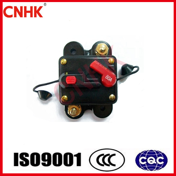 80A Car power circuit Breaker