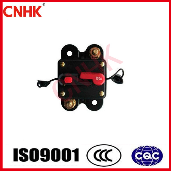 100A Car power circuit Breaker