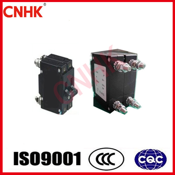 Hydraulic magnetic mini circuit breaker