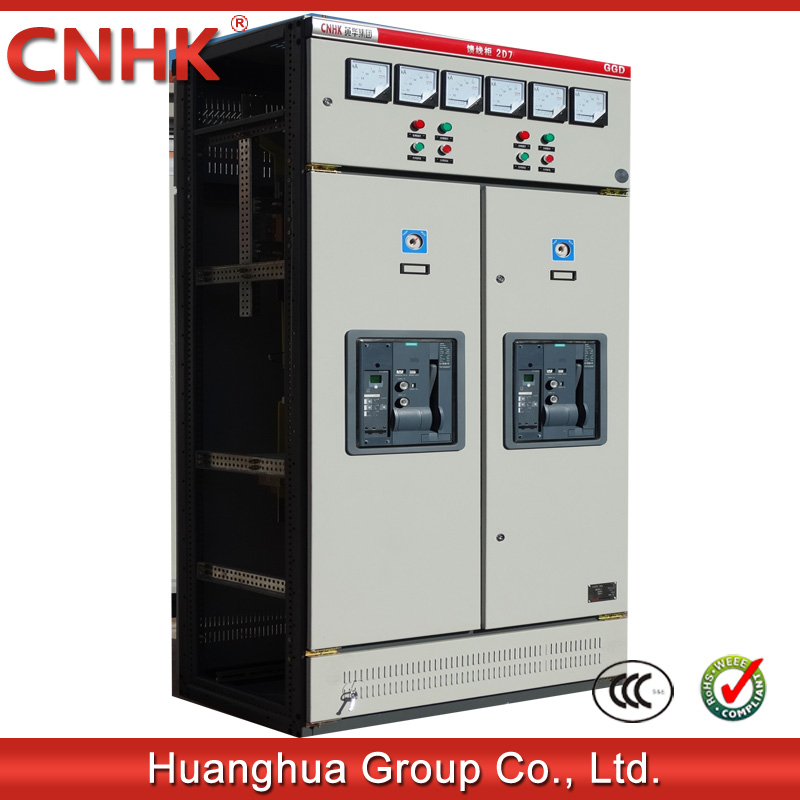 GGD Low Voltage AC fixed type Switchgear